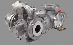 Photo of the SLP Series Pump