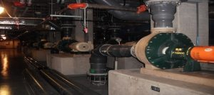 Photo of a Fybroc Pump