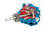 Image of NP Series Sliding Vane Pump