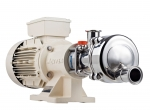 Image of SLC Series Eccentric Disc Pump