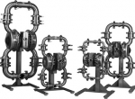 Photo of Saniflo Hygienic Series AODD Pumps
