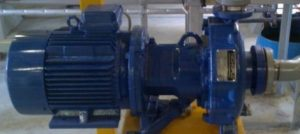 This is a photo of a Magnetic Drive Pumps