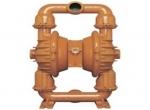 Image of Wilden Metal AODD Pump