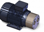 Image of arna vane pump