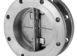 Image of a check valve