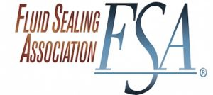 An Image of fluid sealing logo