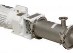 Image of food grade progressive cavity pump