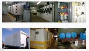 Images of Lubrication Storage