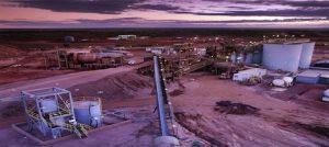 Mining operations photo