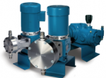 Image of a neptune chemical pump