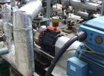 image of pump for hot liquids