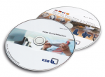 This is a image of KSB pump selection software