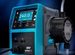 Image of qdos chemical metering pump