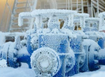 Photo of winterised pumps