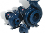 Image of ANSI Pumps for Coke Processing