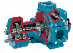 Image of GX series pump