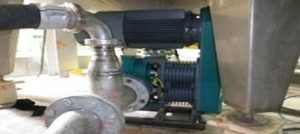 Image of Rotary Lobe Pump