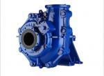 Image of a Warman centrifugal slurry pump