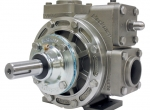 Image of Sliding Vane Pump