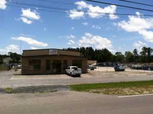 Thompson Pump Biloxi MS office