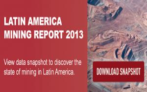 Latin America Mining Report