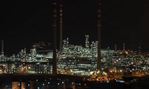 Ruhrpumpen refinery shot