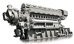 OP Engine Photo