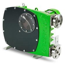 Industrial VF hose pump