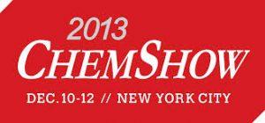 Chem Show 2013