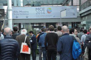 MCE 2014 Expo