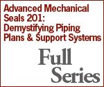 Advanced Mechanical Seals Webinar Series
