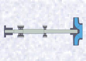 Sketch-Overhung-Impeller