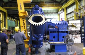 Maintenance Course on Slurry Pumps