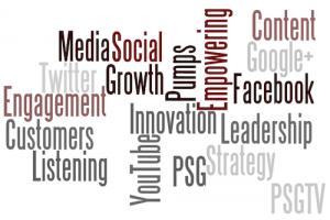 PSG and Digital Media