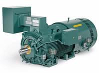API 541 motor