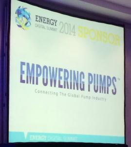 Digital Energy Summit Sponsor