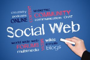 Social Web Image