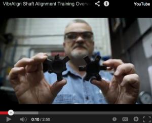 Image of training video