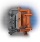 Wilden Advanced FIT pump