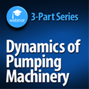 Dynamics of Pumping machinery image