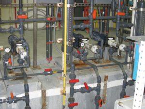 SEEPEX MD Pumps