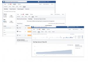 FB Insights Tools