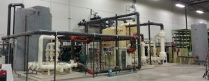 Fluid Cooling Systems- Detroit Thermal