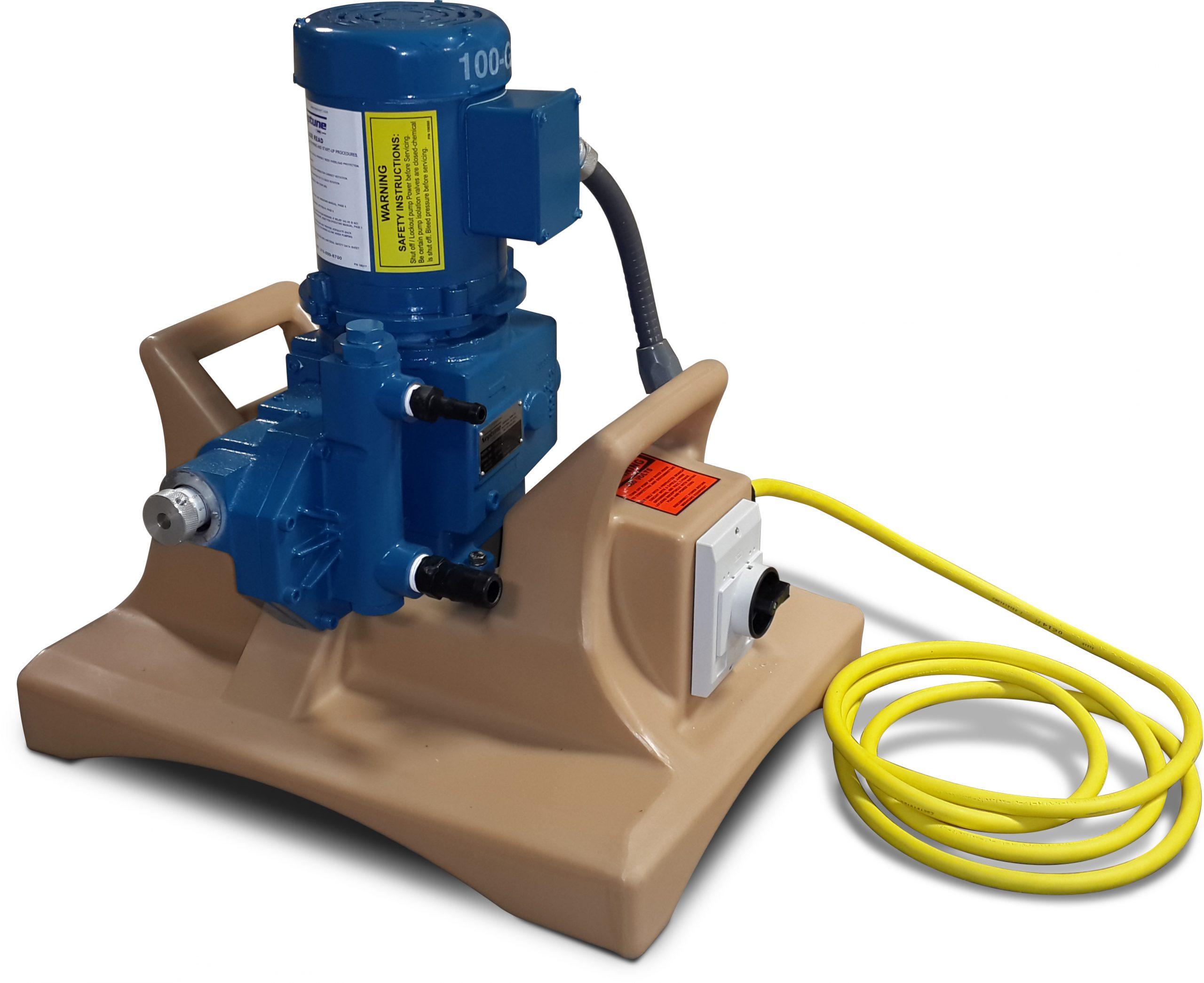 Neptune Chemical Pump Co