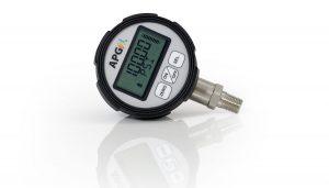 APG Digital Pressure Gauges