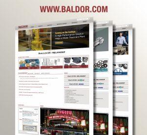 New-Baldor.com