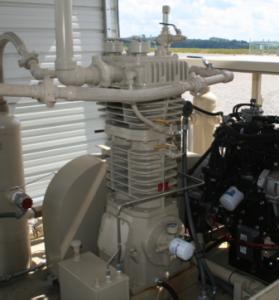 blackmercompressor