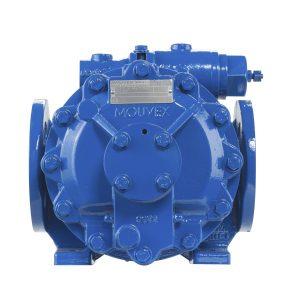Mouvex A Series Eccentric Disc Pumps