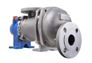 PSG Mouvex SLC4 Pump