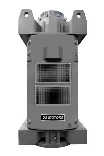 Nidec US Motors 6812